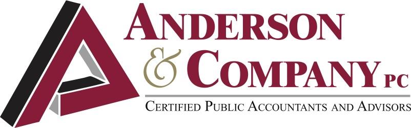 Anderson & Company
