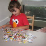 Gabriella puzzle